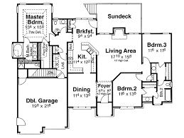 ranch home layouts toronto ranch home plan 052d 0038 house plans and more