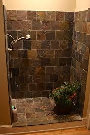 diy bathroom shower ideas diy shower door ideas bathroom with doorless shower designs