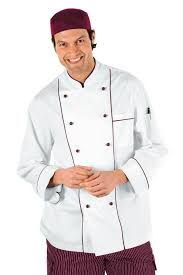 emploi chef de cuisine bordeaux veste de cuisine blanche veste de chef cuisinier mylookpro