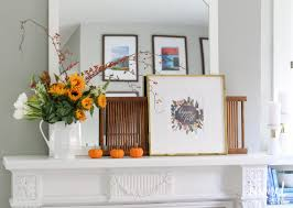 Home Fall Decor Favorite Fall Decor Ideas Inspired By Charm
