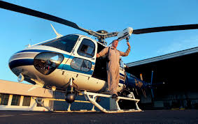 chp helicopter provides support in various ways
