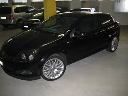 opel astra 2004 sport view of opel astra 2 0 turbo sport photos video features and