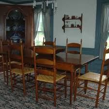Shaker Dining Room Chairs Shaker Dining Tables Custommade Com