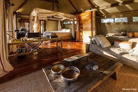 African Themed Bedrooms Luxury African Safari Explore Africa