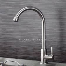 best faucet for kitchen sink best healthy stainless steel cold water kitchen sink faucet