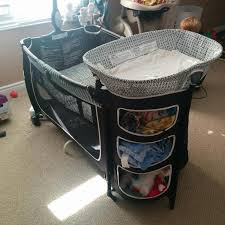 Change Table For Sale Find More Playpen With Bassinet And Change Table For Sale At