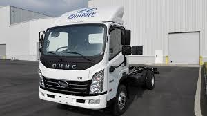 hyundai chmc 140hp cargo truck isuzu engine sz auto