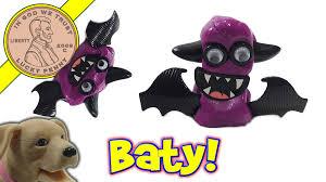 halloween wind up toys melting halloween bat putty i u0027m melting youtube