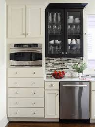 Curtains For Cupboard Doors Simple Ways To Update The Look Of Your Old Cabinets