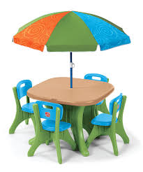 Playskool Picnic Table Little Tikes Picnic Table With Umbrella Little Tikes Table For