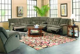Fabric Sofa Recliners by Sectional Sofas Recliners Book Of Stefanie