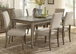 Oak Extending Dining Table And 8 Chairs Ghost Chairs Rustic Dining Table Rustic Dining Chairs With