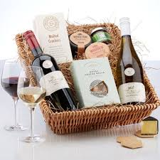 wine and cheese gifts 10 best festive wine and cheese gifts images on cheese