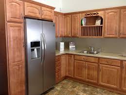 cream kitchen cabinets with chocolate glaze kitchen cabinet