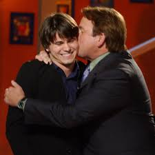 Related Pics Is Jason Ritter Related To Ritter Popsugar