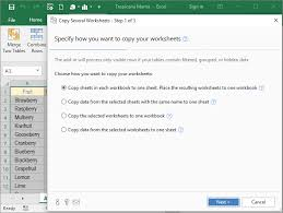 add ins for excel 2016 2013 2007 merge worksheets remove