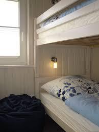 Bodenheizung Schlafzimmer Ferienhaus Naturstrand