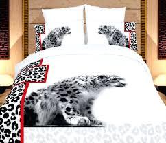 Zebra Print Duvet Cover 3d Animal Cute Rabbit Bedding Set 3 Home Duvet Cover Bed Set Twin