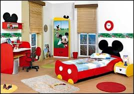 Mickey And Minnie Mouse Bedroom Set Decorating Theme Bedrooms Maries Manor Mickey Mouse Bedroom