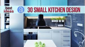 Designing Small Kitchens 30 Small Kitchen Design For Small Space U2013 Beautiful Design