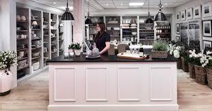 Neptune Kitchen Furniture Woods Furniture Launches Neptune Shop In Shop Furniture News