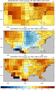Future Temperature And Precipitation Change In Colorado Noaa Ncar Climate Data Guide Content With Tag Surface Data Set Ncar