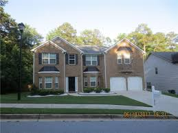 Four Bedroom Houses For Rent In Atlanta Ga 4 Bedroom Home For Sale In Retreat At Jones Mill