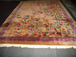 wool rug chinese hand knotted wool rug 9x12