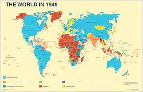 United Nation Flag World Map On United Nations Flag Stock Illustration 115273282 At