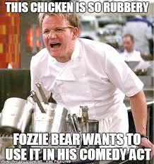Chef Gordon Ramsay Meme - chef gordon ramsay meme generator imgflip