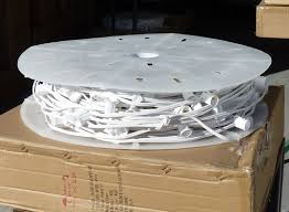 c9 500 string light spools spt2 12 inch spacing 117