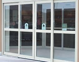 Exterior Doors Commercial Sliding Glass Exterior Doors Handballtunisie Org
