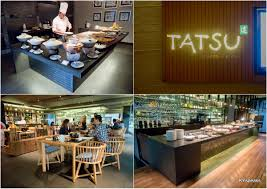 cuisine in kl kyspeaks ky eats authentic japanese buffet at tatsu japanese