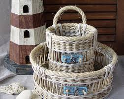 Bathroom Gift Baskets Bathroom Basket Etsy