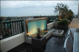Top Terrace Garden Interior Designers in India FDS