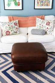 Rejuvenate Leather Sofa Learn How To Restore Leather Furniture Designer Trapped In A