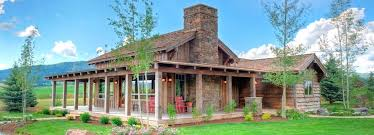 western style house plans western ranch style house plans luxury ranch home on large riverside
