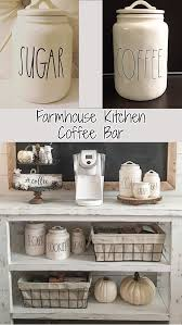 Cool Kitchen Canisters Farmhouse Kitchen Canister Sets And Farmhouse Decor Ideas