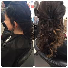 hair by geri thank you annie for letting me do your hair yelp