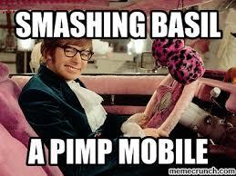 Mobile Meme - mobile