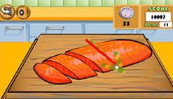 jeux de cuisine de jeux de cuisine sushi gratuits 2012 en francais