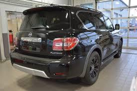 2017 nissan armada platinum interior new certified 2017 nissan armada platinum bose stereo heated