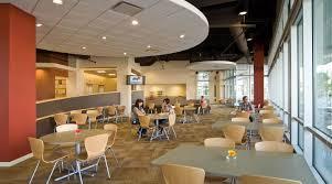 superb office cafeteria design ideas a tour of fullscreens office