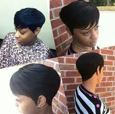 short bump weave hairstyles image result for 27 piece quick weave hair pinterest quick