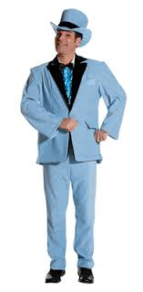 dumb and dumber costumes blue dumb and dumber tuxedo costume tuxedo costumes