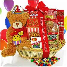 birthday baskets a happy birthday gift basket delivery