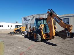 titan machinery in casper wy at 4905 wardwell industrial ave