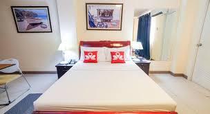 Zen Bedrooms Mattress Review Best Price On Zen Rooms Mabini Ermita In Manila Reviews