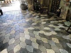 Granite Patio Pavers Pinterest The World S Catalog Of Ideas
