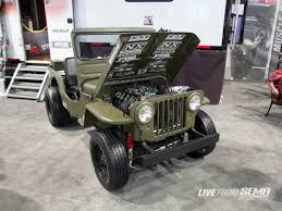 Lsx Willys Jeep 1320 Video Anything But Stock Pinterest